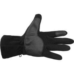 Rękawiczki męskie: Hi-tec Rękawiczki polarowe BAGE, rozmiar L/XL