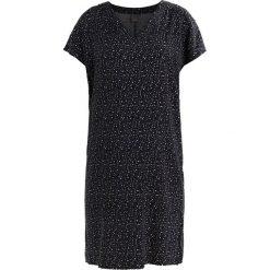 Sukienki hiszpanki: ICHI ESTHER Sukienka letnia dark blue