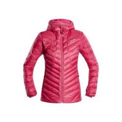 Berghaus Tephra Stretch Dwn Jkt Pink/Pink 10. Różowe kurtki sportowe damskie marki Berghaus, z materiału. W wyprzedaży za 649,00 zł.