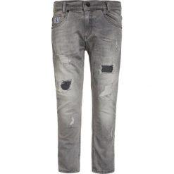 Rurki dziewczęce: Blue Effect Jeansy Slim Fit medium grey