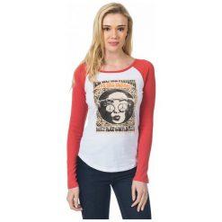 Rip Curl T-Shirt Damski Losthill L Czerwony. Czerwone t-shirty damskie marki numoco, l. W wyprzedaży za 129,00 zł.