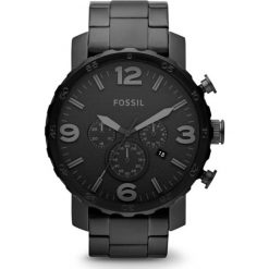 Zegarki męskie: Fossil – Zegarek JR1401