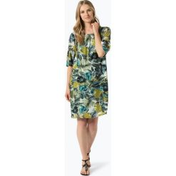 More & More - Sukienka damska, niebieski. Niebieskie sukienki hiszpanki More & More. Za 399,95 zł.