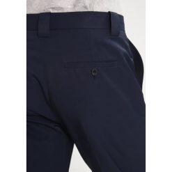 Chinosy męskie: Wood Wood JACCO  Spodnie materiałowe navy