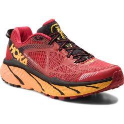 Buty HOKA ONE ONE - Challenger Atr 3 1014761 True Red/Chili Pepper. Czerwone buty do biegania damskie marki Hoka One One, z materiału. W wyprzedaży za 429,00 zł.