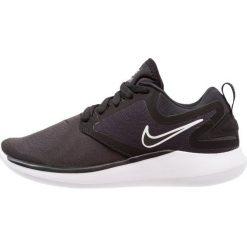 Buty sportowe dziewczęce: Nike Performance LUNARSOLO  Obuwie do biegania treningowe black/white