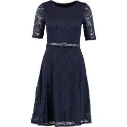 Sukienki: Wallis BELTED Sukienka koktajlowa ink