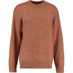 Swetry klasyczne męskie: Weekday METEOR LIMITED EDITION Sweter as cutting