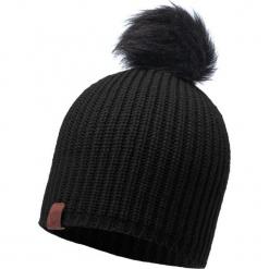 Czapka damska Knitted Adawolf czarna (BH115405.999.10.00). Czarne czapki zimowe damskie Buff. Za 146,63 zł.