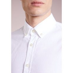 Koszule męskie na spinki: BOSS CASUAL EPREPPY Koszula white