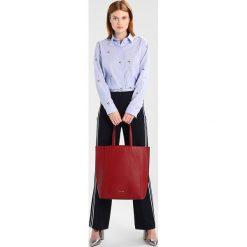 Odzież damska: van Laack MAE Koszula blau