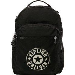 Kipling CLAS SEOUL Plecak lively black. Czarne plecaki damskie Kipling. Za 379,00 zł.