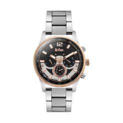 Biżuteria i zegarki: Lee Cooper LC06552.550 - Zobacz także Książki, muzyka, multimedia, zabawki, zegarki i wiele więcej