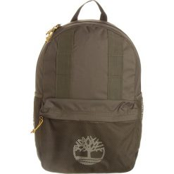 """Plecak """"Crofton"""" w kolorze khaki - 28 x 41 x 14 cm. Brązowe plecaki męskie marki Timberland. W wyprzedaży za 146,95 zł."""