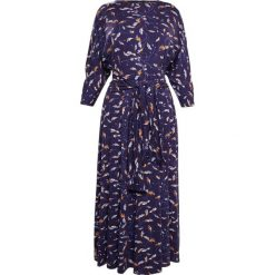 Długie sukienki: MAX&Co. DRIVER Długa sukienka navy blue
