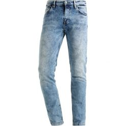 Jeansy męskie: TOM TAILOR DENIM PIERS Jeansy Slim Fit light stone blue denim