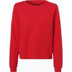 Bluzy rozpinane damskie: Marc O'Polo - Damska bluza nierozpinana, czerwony