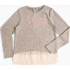 Review - Dziewczęca bluza nierozpinana, szary. Szare bluzy dziewczęce marki Review. Za 119,95 zł.
