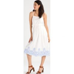 Sukienki hiszpanki: mint&berry mom Sukienka letnia white alyssum