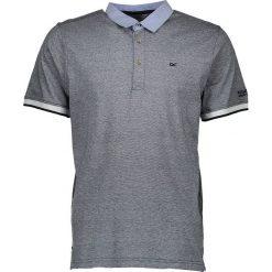 "Koszulki polo: Koszulka polo ""Marlen"" w kolorze szarym"