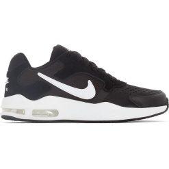 Buty sportowe Air Max Muri. Czarne buty sportowe chłopięce marki Nike, z materiału, nike air max. Za 436,80 zł.