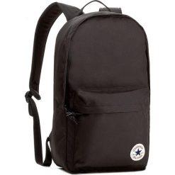 Plecak CONVERSE - 10003329-A01 001. Czarne plecaki męskie marki Converse. W wyprzedaży za 129,00 zł.