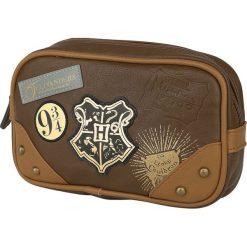 Kosmetyczki męskie: Harry Potter Hogwarts Kosmetyczka standard