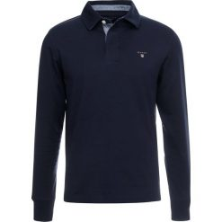 GANT THE ORIGINAL HEAVY RUGGER Koszulka polo evening blue. Niebieskie koszulki polo marki Tiffosi. Za 379,00 zł.