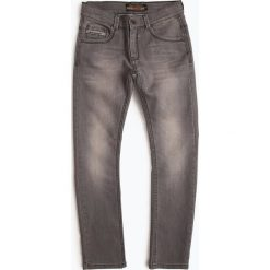 Blue Effect - Jeansy chłopięce normal fit, szary. Niebieskie jeansy chłopięce Blue Effect. Za 169,95 zł.