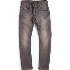 Blue Effect - Jeansy chłopięce normal fit, szary. Niebieskie jeansy chłopięce marki Blue Effect. Za 169,95 zł.