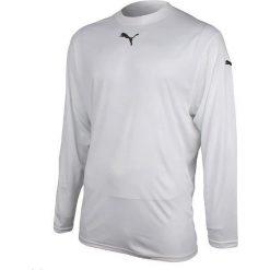 Puma Koszulka męska V5.06 LS biała r. XXL (700275-04). Białe t-shirty męskie Puma, m. Za 24,85 zł.