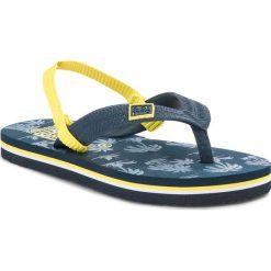 Sandały GIOSEPPO - Surfari 38283 Blue. Niebieskie sandały chłopięce Gioseppo, z materiału. Za 89,00 zł.