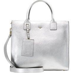 Shopper bag damskie: Picard MIRANDA Torba na zakupy silver