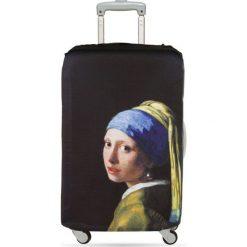 Walizki: Pokrowiec na walizkę LOQI Museum Johannes Vermeer