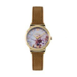 Zegarki damskie: Lee Cooper LC06665.135 - Zobacz także Książki, muzyka, multimedia, zabawki, zegarki i wiele więcej