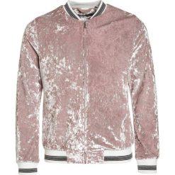 Next JACKET Bluza rozpinana pink. Czerwone bluzy dziewczęce Next, z elastanu. W wyprzedaży za 183,20 zł.