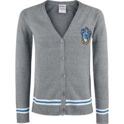 Swetry rozpinane męskie: Harry Potter Ravenclaw Kardigan wielokolorowy