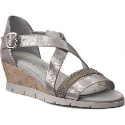 Sandały damskie: Sandały HISPANITAS – Malasia HV75140 Acero/Acero