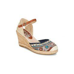 Rzymianki damskie: Sandały Refresh  MARILOU
