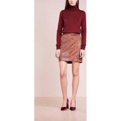 Minispódniczki: BOSS CASUAL BINJA Spódnica mini light pastel brown