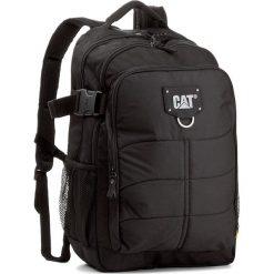 Plecaki męskie: Plecak CATERPILLAR – Backpack Extended 83 436-01  Czarny