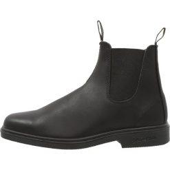 Blundstone Botki black. Czarne botki damskie skórzane marki Blundstone, klasyczne. Za 699,00 zł.