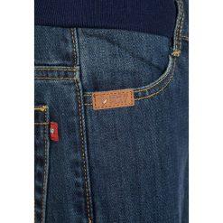 Jeansy męskie regular: LEGO Wear ICONIC CREATIVE 503 Jeansy Straight Leg dark denim