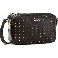 Torebka NOBO - NBAG-D2850-C020 Czarny. Czarne torebki klasyczne damskie Nobo. W wyprzedaży za 119,00 zł.