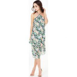 Sukienki hiszpanki: Naoko – Sukienka Sundrop x Edyta Górniak
