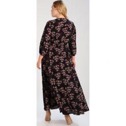 Długie sukienki: City Chic BAMBOO WHISPER Długa sukienka bamboo