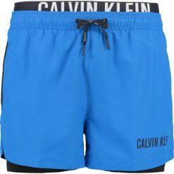 Bielizna męska: Calvin Klein Swimwear JAMMER COMBI Szorty kąpielowe electric blue lemonade