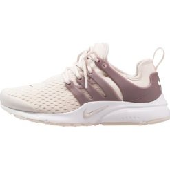 Trampki damskie slip on: Nike Sportswear AIR PRESTO Tenisówki i Trampki light orewood brown/taupe grey/white