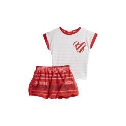 Spodnie dresowe dziewczęce: Zestawy dresowe adidas  Zestaw Disney The Mouse Skirt