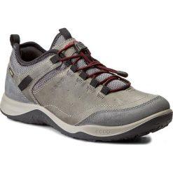 Buty trekkingowe męskie: Ecco Buty męskie Espinho szare r. 40 (83901457486)